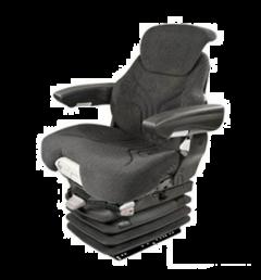 Air Ride Seat