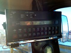 Raven Sprayer Control System