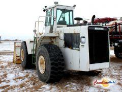 1981 Deere 844 Wheel Loader - SOLD