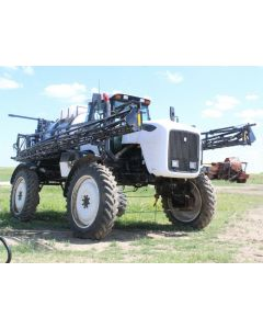 Willmar 8650 sprayer for salvage. Lots of great guaranteed used parts available! Call for availability & pricing.