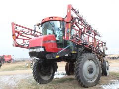 Case IH Patriot SPX 4420 Sprayer (Salvage Parts)