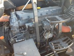 Iveco 10.3L Engine