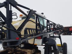 Sprayer booms from a Spra-Coupe 3630 sprayer. 59' wide. Price is per side. Inner & outer booms also sold separately.