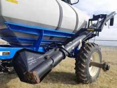 New Holland P1060 Loading Auger (Complete)