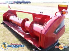 Search results for: 'Cih 8820 swather header'