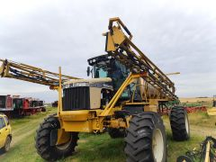 RoGator 1074 Sprayer (Salvage Parts)