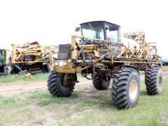 RoGator 554 Sprayer (Salvage Parts)