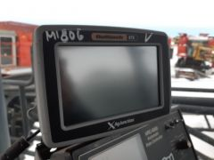 Outback STX Monitor